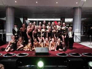 Elite Dance 2014